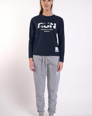 FU Hai Long Women - Run