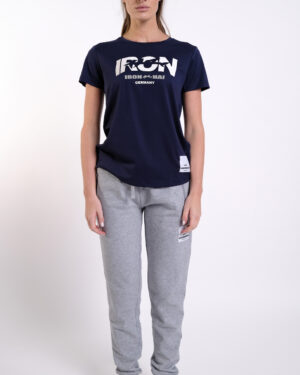 FU Hai Shirt Women - Iron