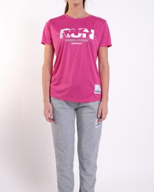 FU Hai Shirt Women - Run
