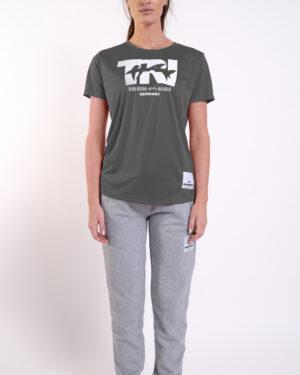 FU Hai Shirt Women - Tri