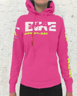 Hai Hoodie Women Special - Bike