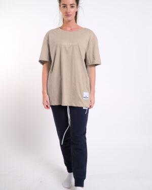 Hai Oversize Shirt Women – Ironhai Small