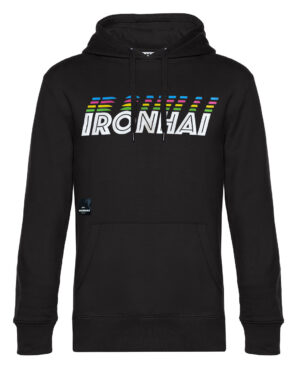 Hai Soft Hoodie Men – Rainbow Racing